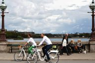 Budgettips Kopenhagen: ga fietsen in Kopenhagen | Mooistestedentrips.nl