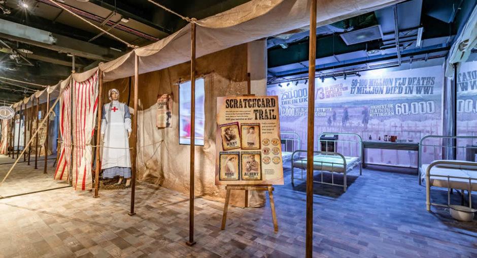 10 kleine musea in Londen, de leukste musea in Londen | Mooistestedentrips.nl