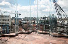't Eilandje in Antwerpen: het MAS, de oude haven en meer | Mooistestedentrips.nl
