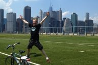 Fietsen in New York, fietsen in Brooklyn | Mooistestedentrips.nl