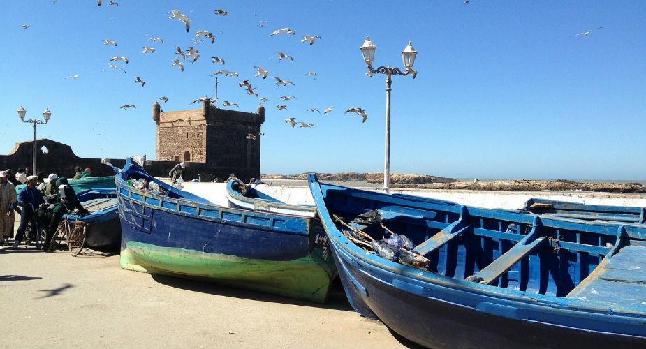 Bezoek Essaouira vanuit Marrakech, bekijk de tips | Mooistestedentrips.nl