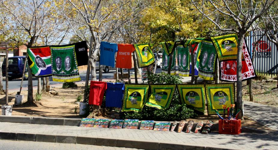 Soweto ontdekken, bekijk de tips | Mooistestedentrips.nl