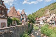Elzas, Frankrijk | Tips voor je vakantie in de Elzas, Frankrijk