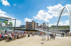 Minicruise Newcastle: alle tips over een minicruise Newcastle | Mooistestedentrips.nl