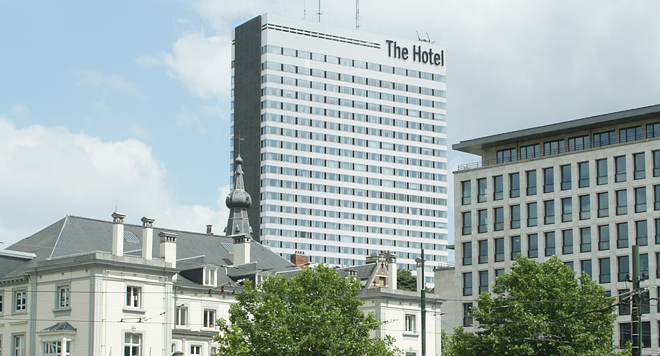 A place to stay: The Hotel BXL, Brussel | Mooistestedentrips.nl