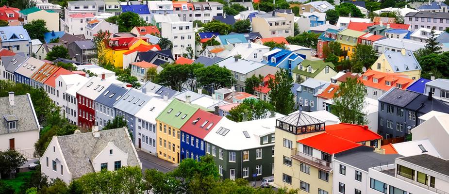 Stedentrip Reykjavik: poort tot IJsland | Mooistestedentrips.nl