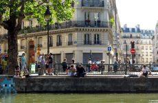 Leuke wijk in Parijs: Canal Saint Martin, bekijk de tips | Mooistestedentrips.nl