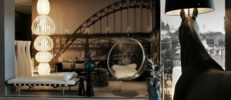 A place to stay, Sandman Signature Hotel Newcastle | Mooistestedentrips.nl