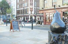 Londen verkennen met een food tour: de leukste restaurants in Londen | Mooistestedentrips.nl