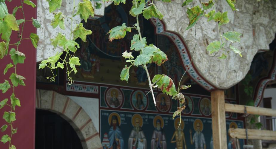 Dagtrip vanuit Thessaloniki, Griekenland: Veria, Timios Podromus | Mooistestedentrips.nl