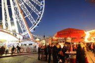 Kerstmarkt in Düsseldorf | Mooistestedentrips.nl