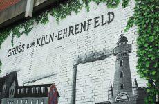 Stedentrip Keulen: streetart Ehrenfeld | Mooistestedentrips.nl