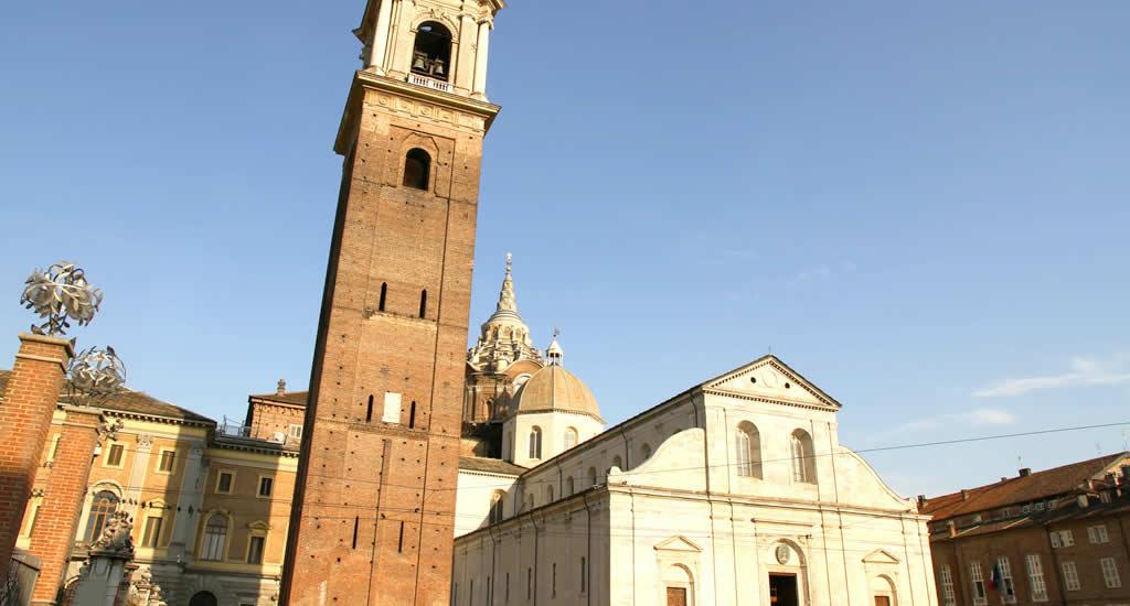 Bezienswaardigheden Turijn: Duomo | Mooistestedentrips.nl