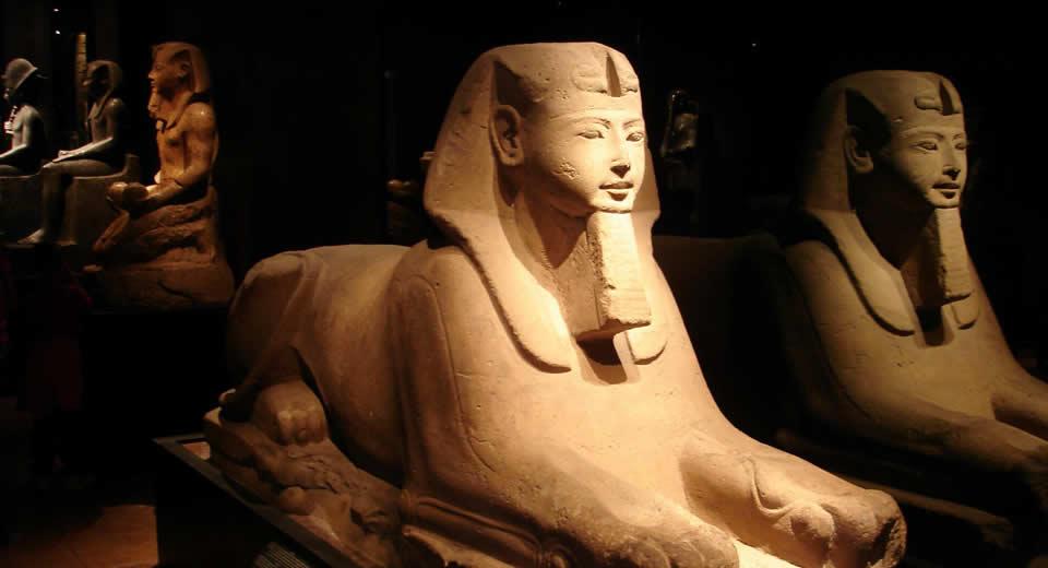 Bezienswaardigheden Turijn: Egyptisch Museum | Mooistestedentrips.nl