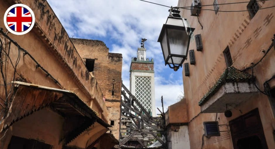 Getting lost in Fez, Morocco | Mooistestedentrips.nl