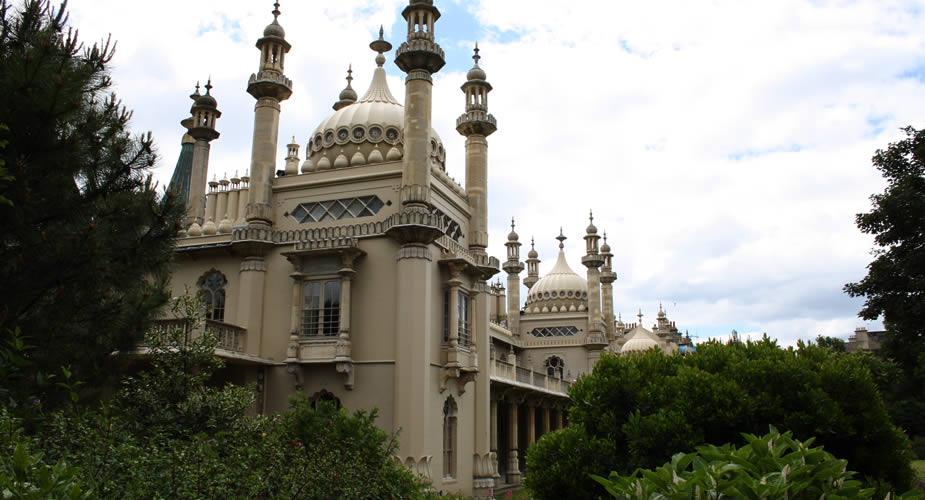 3 verrassende stedentrips Engeland: Brighton, Liverpool en Newcastle | Mooistestedentrips.nl