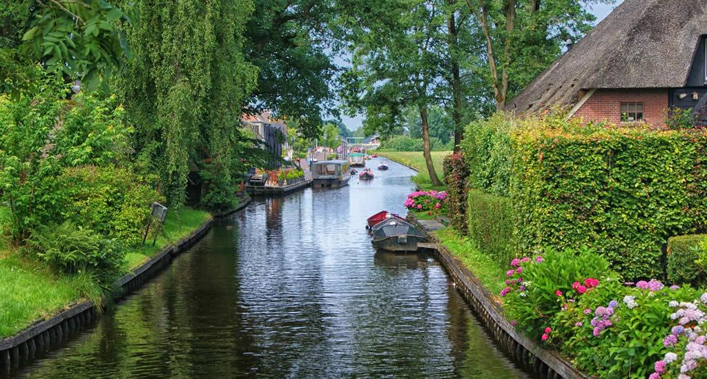 Giethoorn | Mooistestedentrips.nl