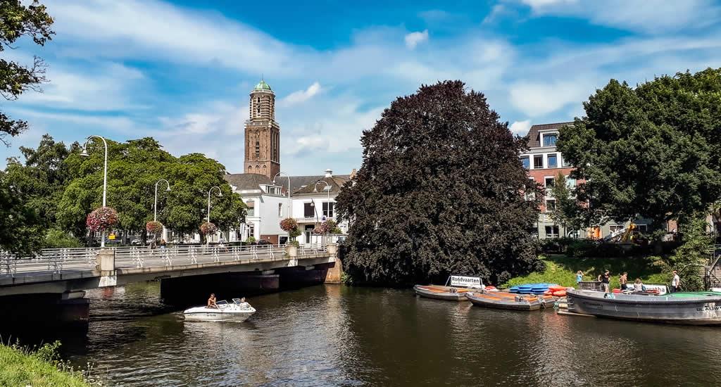 Stedentrip Nederland: Zwolle | Mooistestedentrips.nl