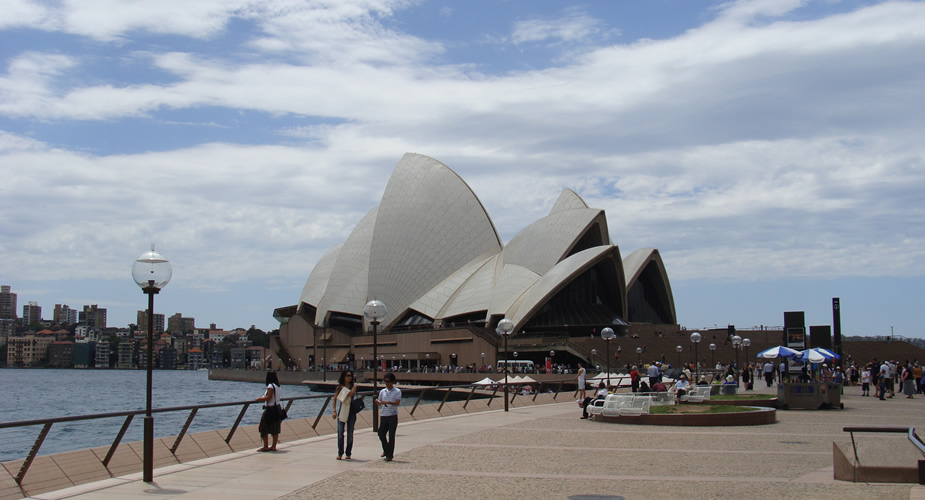 Sydney budgettips | Mooistestedentrips.nl