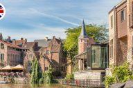 Ghent, Belgium | Top things to do in Ghent, Belgium