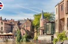 Discover the best of Ghent in 7 steps | Mooistestedentrips.nl