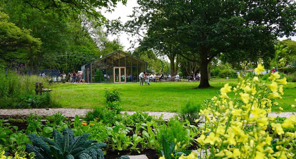Foto met dank aan Greens in the park | Mooistestedentrips.nl