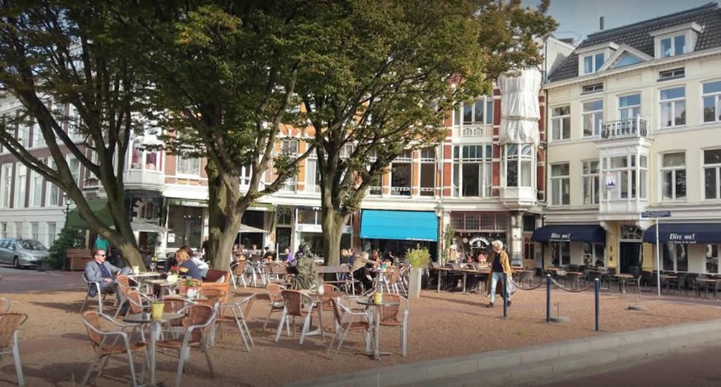 Restaurants Den Haag: Room | Mooistestedentrips.nl