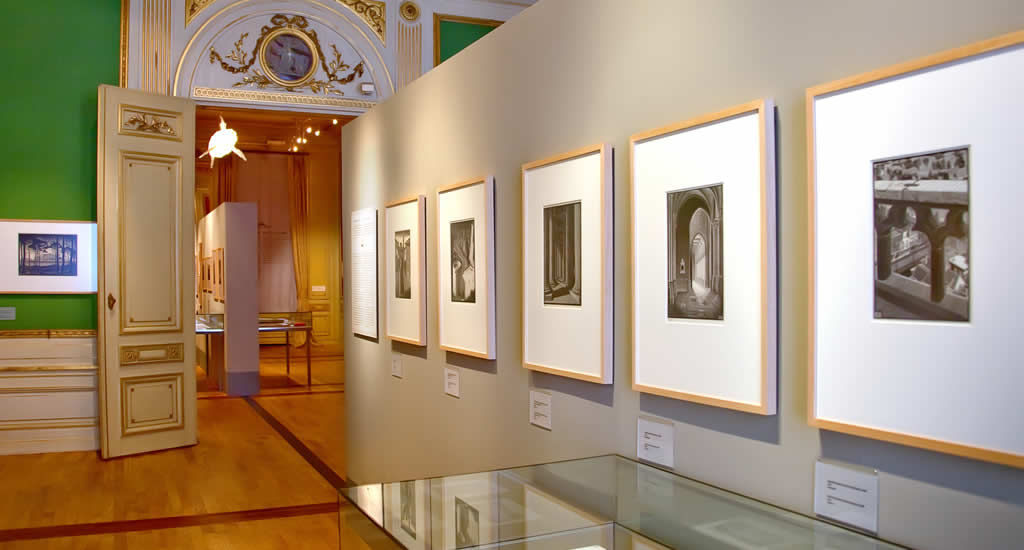 Escher Museum, foto met dank aan Den Haag Marketing | Mooistestedentrips.nl