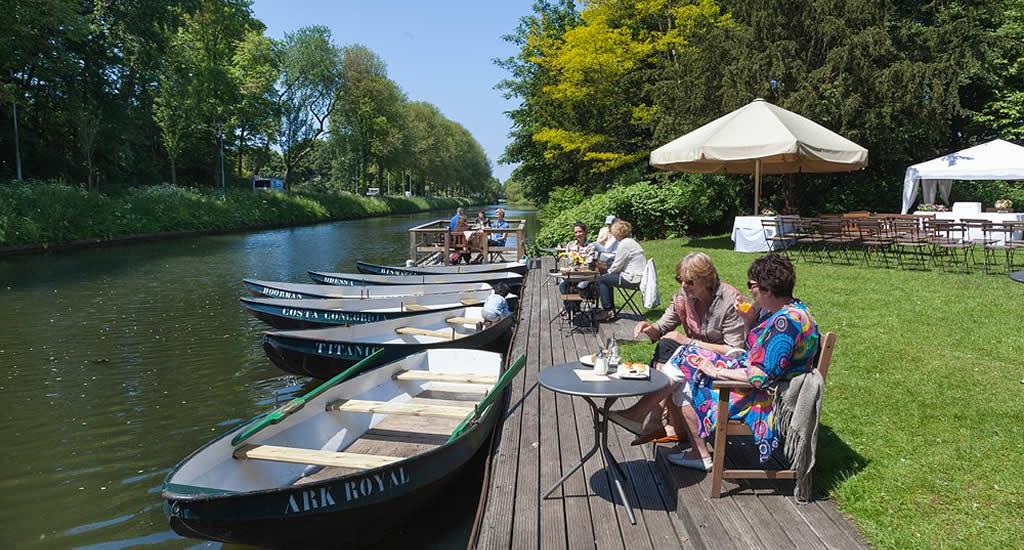 Westbroekpark (foto met dank aan Den Haag Marketing/Jurjen Drenth) | Mooistestedentrips.nl