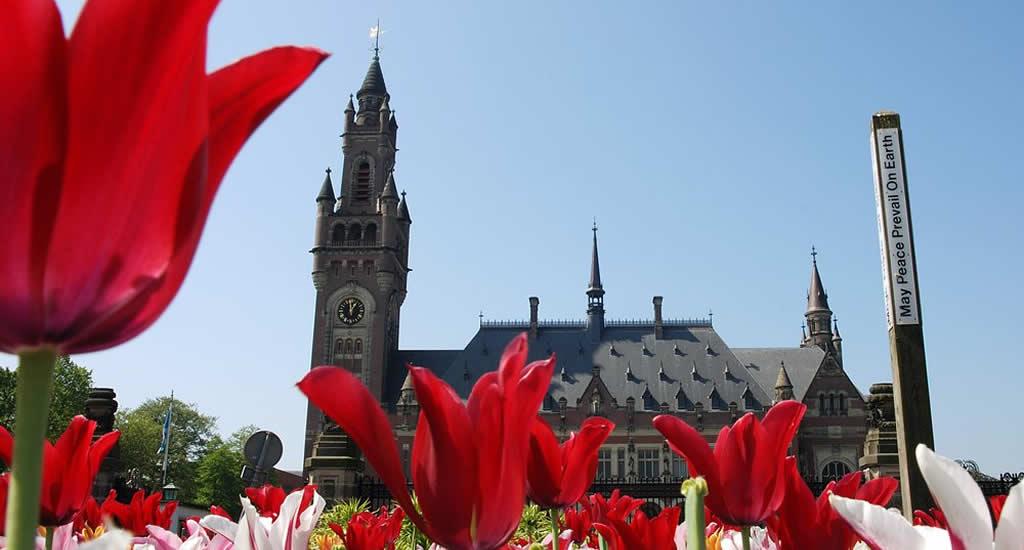 Vredespaleis Den Haag | Mooistestedentrips.nl