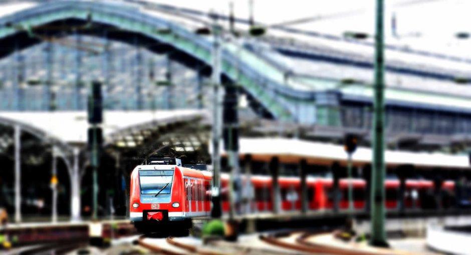 3 verrassende stedentrips met de trein | Mooistestedentrips.nl