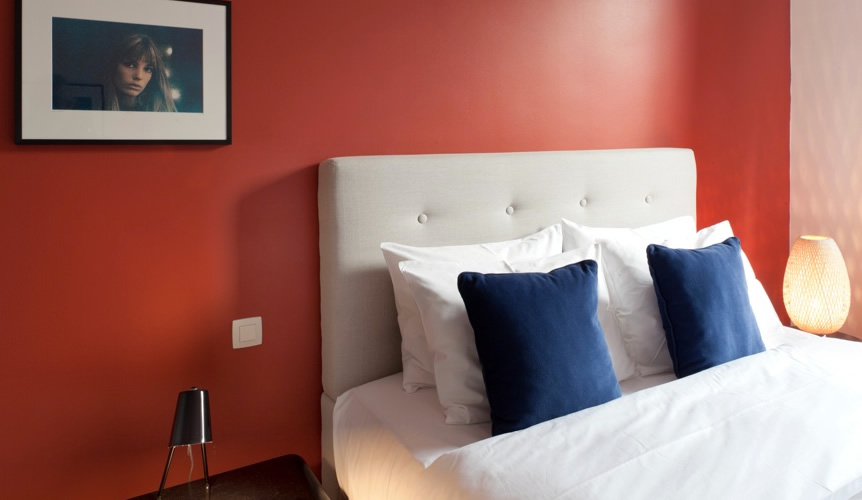 A place to stay: B&B Rosier10, Antwerpen | Mooistestedentrips.nl