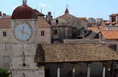 Dagtrip naar Trogir, vanuit Split Kroatië | Mooistestedentrips.nl