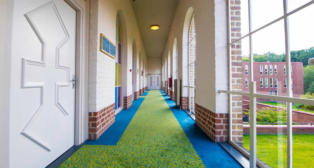 Leerhotel Het Klooster | Mooistestedentrips.nl