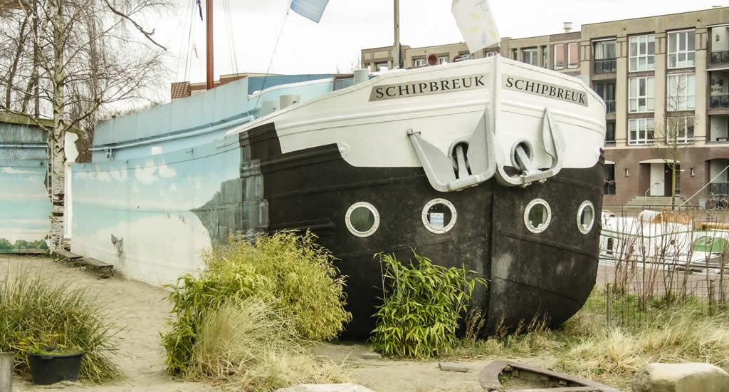 Wat te doen in Amersfoort: Eemhaven | Mooistestedentrips.nl