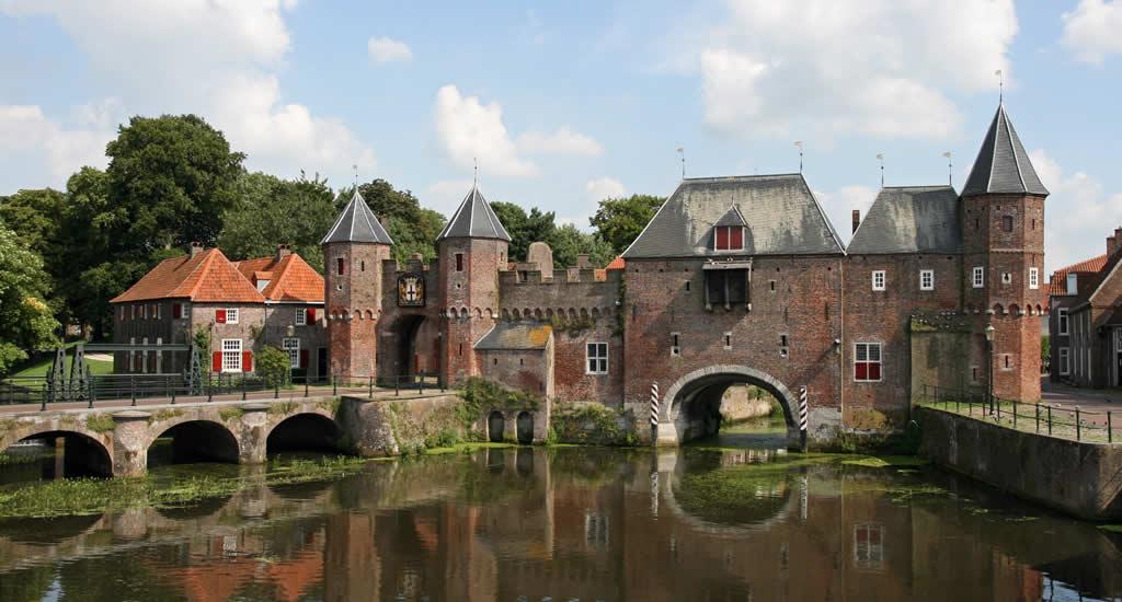 Weekendje Amersfoort, bekijk de tips | Mooistestedentrips.nl