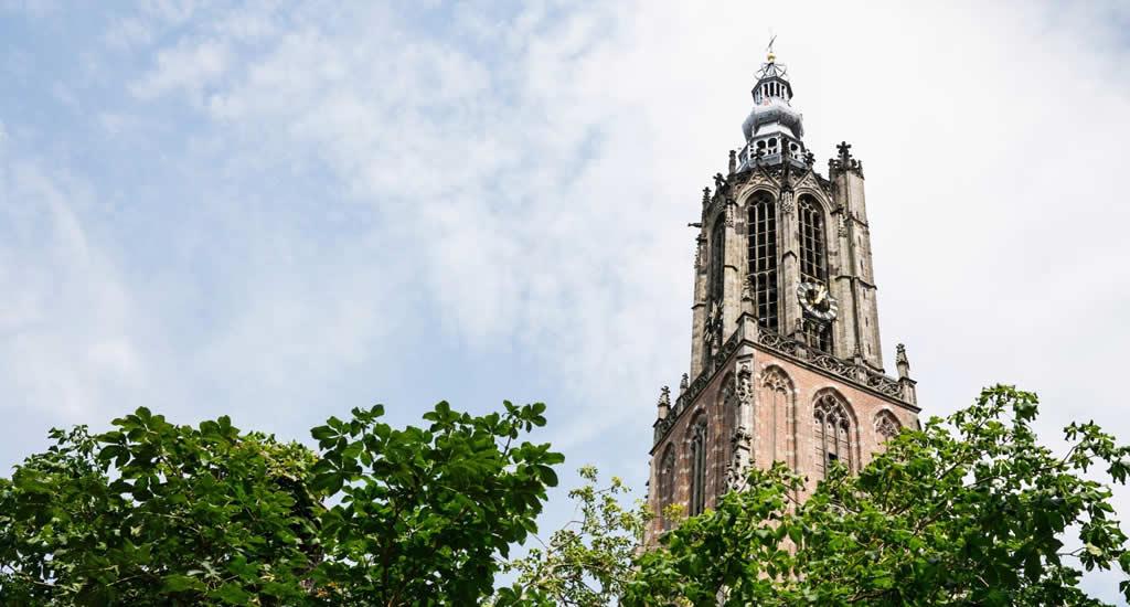 Wat te doen in Amersfoort? Beklim de Onze Lieve Vrouwe Toren | Mooistestedentrips.nl