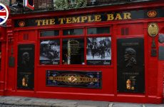 Dublin for free: Dublin, Ireland, on a budget | Mooistestedentrips.nl