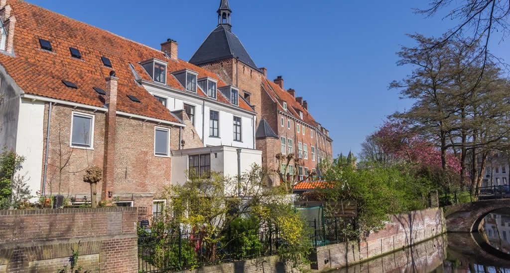 Wat te doen in Amersfoort? Tips voor een dagje Amersfoort | Mooistestedentrips.nl
