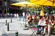 De leukste cafés en restaurants in Brussel | Mooistestedentrips.nl