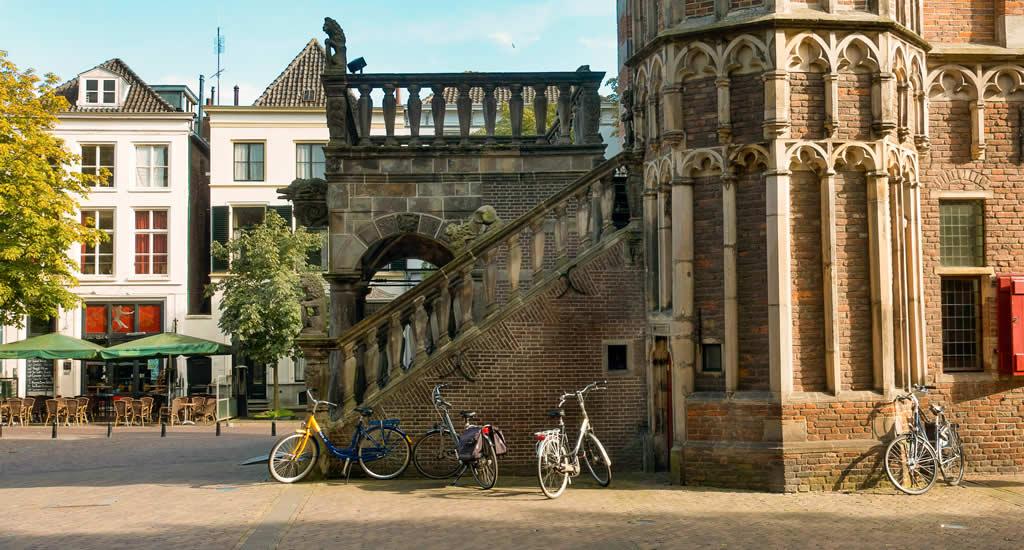 Bezienswaardigheden Deventer: Museum De Waag | Mooistestedentrips.nl