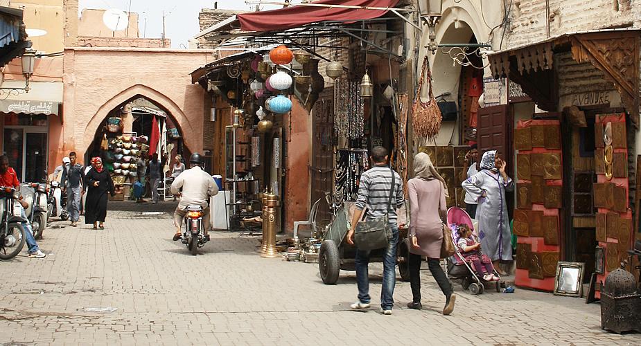 Stedentrip Marrakech: 5 must do's in Marrakech | Mooistestedentrips.nl