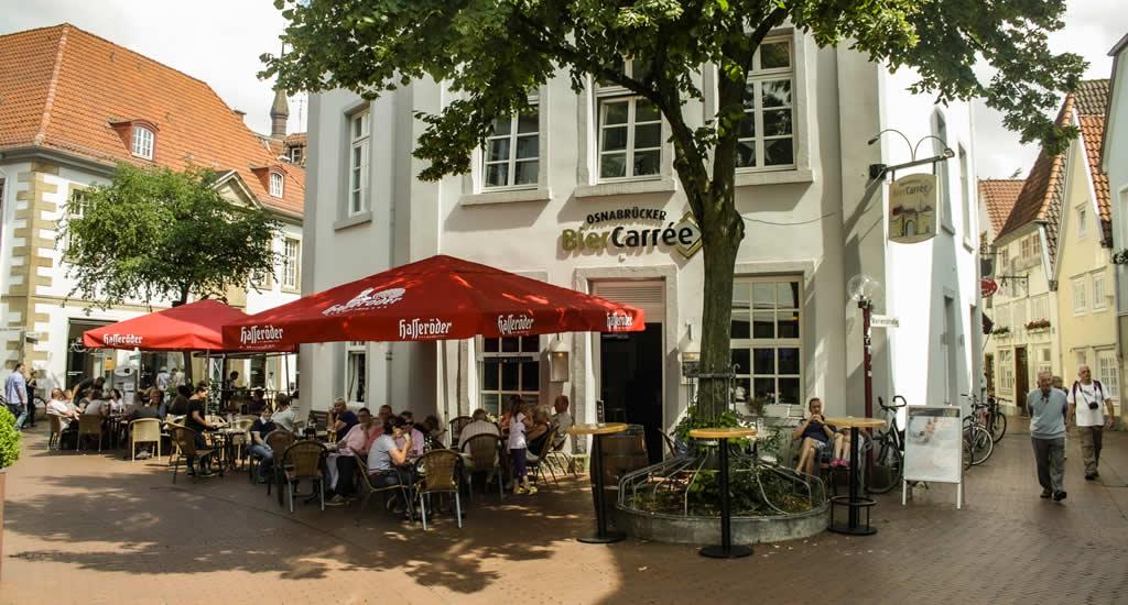 Osnabrück winkelen | Winkelen tijdens een weekend Osnabrück
