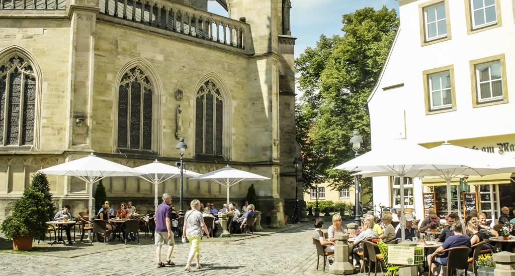 Mariakirche Osnabrück | Mooistestedentrips.nl