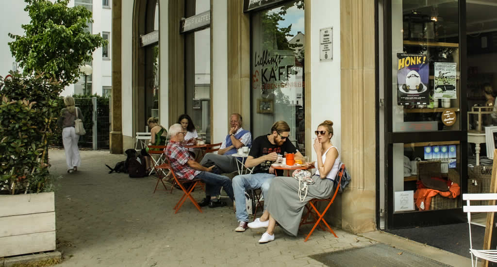 Unser Lieblings Kaffee | Mooistestedentrips.nl