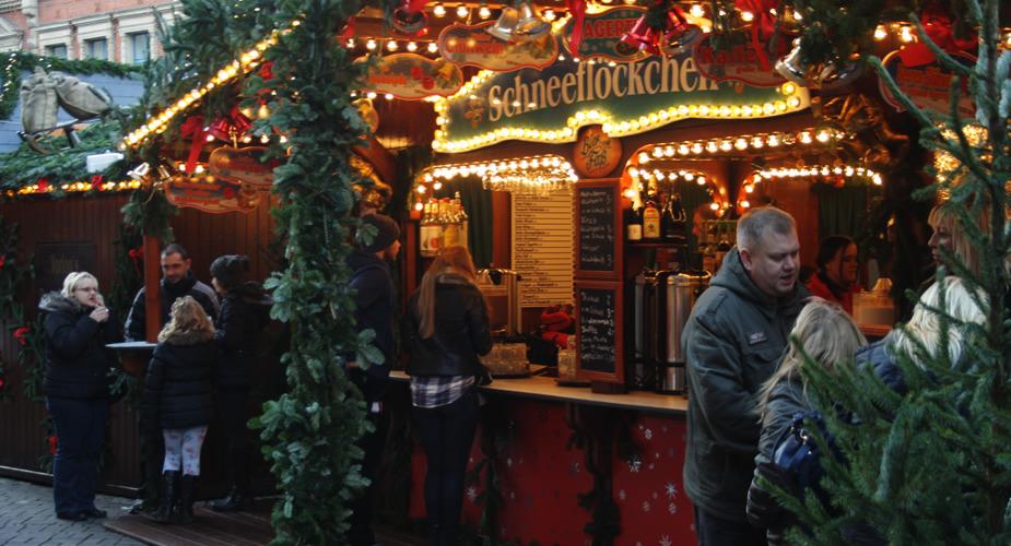 Leuke Kerstmarkt Duitsland Ga Naar Hannover Mooistestedentrips Nl