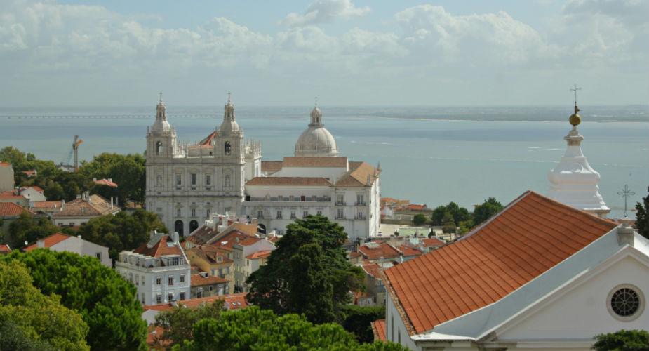 De mooiste terrassen van Lissabon | Mooistestedentrips.nl
