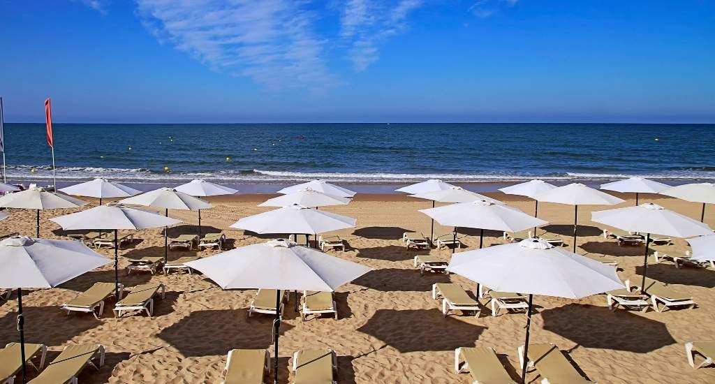 Sevilla strand: Playa Matalascañas | Mooistestedentrips.nl