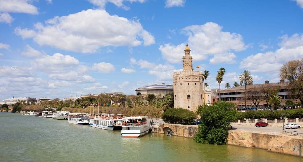 Zwemmen in Sevilla | Mooistestedentrips.nl