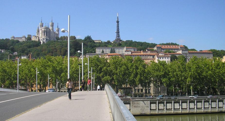 Stedentrip Lyon: dwalen door Vieux Lyon | Mooistestedentrips.nl